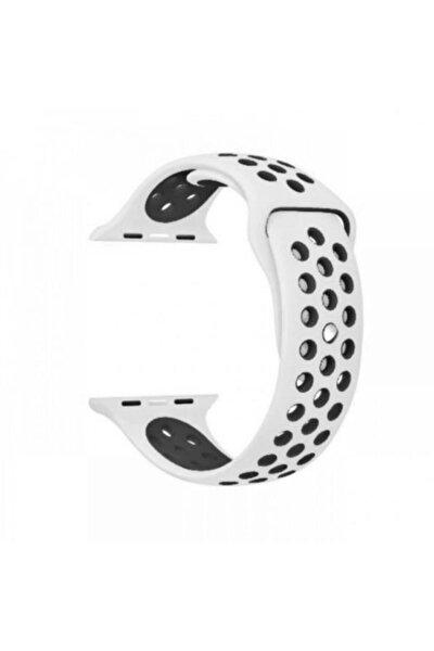 Apple Watch 42/44mm Uyumlu Sport Band Kordon (hava Kanallı) M/l