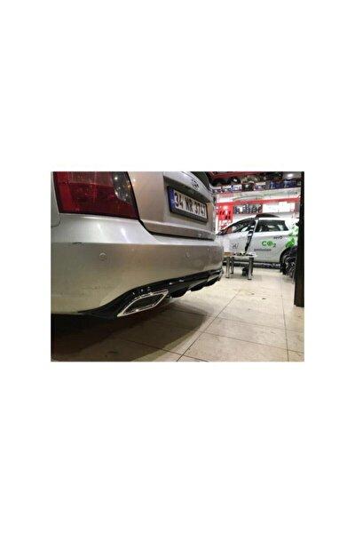 Hyundai Accent Era Arka Tampon Eki Difizör Difüzör