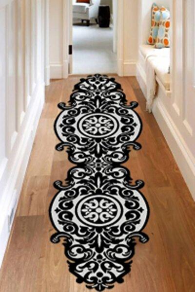 Dekoratif Lazer Kesim Desenli Dijital Baskılı Halı-mrc1518