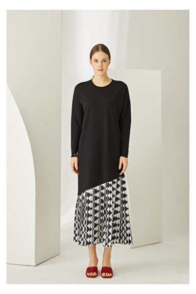 Kadın Vuelo Triko Elbise