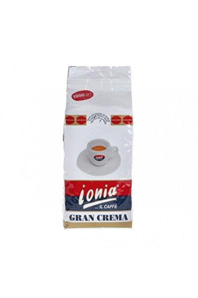 Gran Crema Çekirdek Kahve 1 Kg