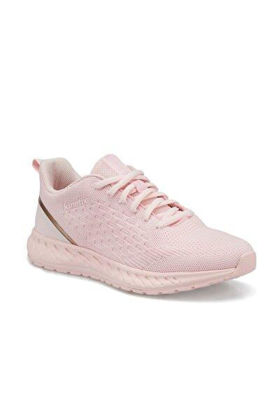 VENSON W Pembe Kadın Koşu Ayakkabısı 100503931