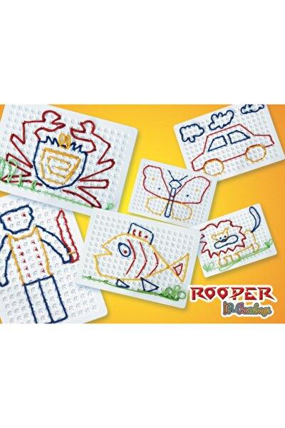 Matrax Oyuncak Rooper-ip Cambazı 035