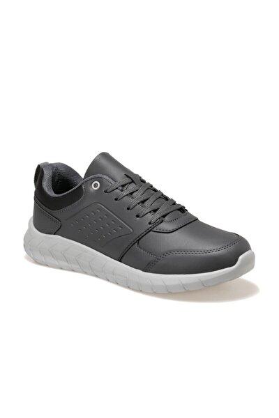 BRADLEY Gri Erkek Koşu Ayakkabısı 100576798