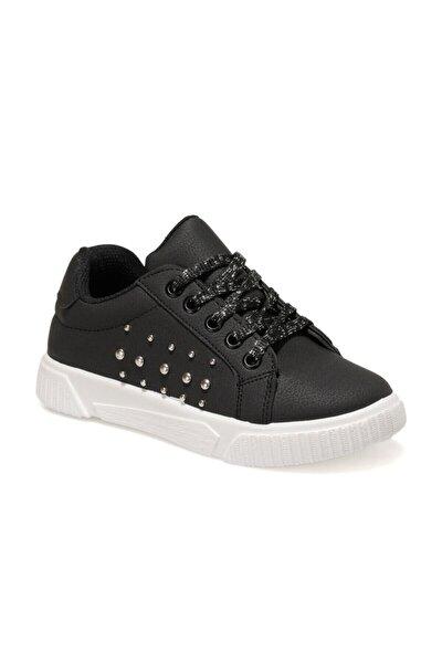 TROK Siyah Kız Çocuk Sneaker 100572261