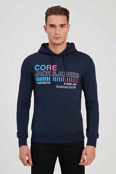 Kapüşonlu Sweatshirt JCOPONY 12191180