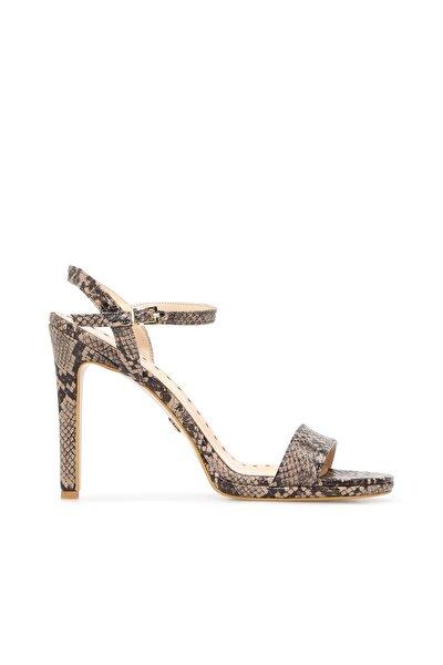 Kadın Vizon Sandalet 5024210