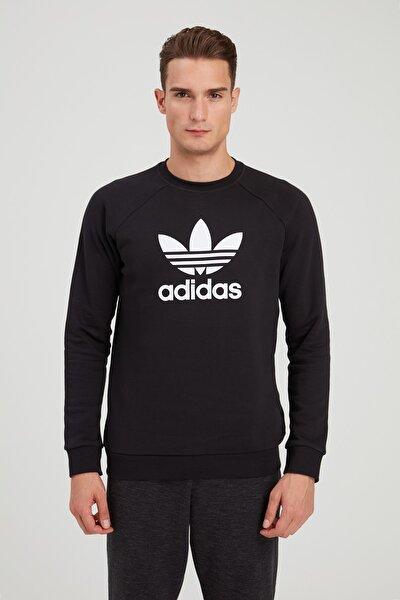 Erkek Spor Sweatshirt - Trf Flc Crew