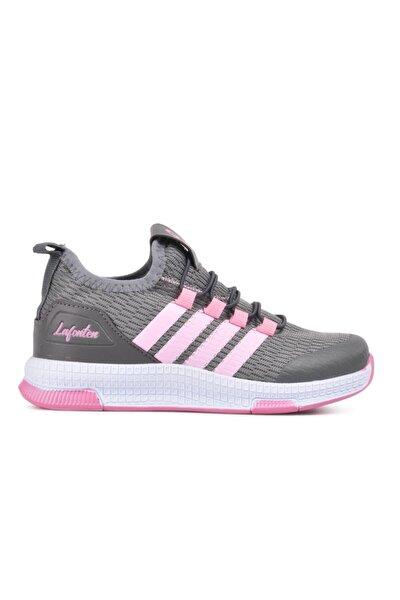 Çocuk Füme-pembe  706  Spor Ayakkabı