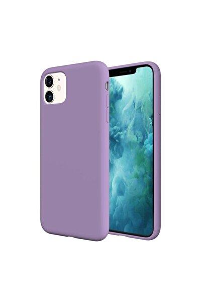 Iphone Xr Lansman Telefon Kılıfı Lila