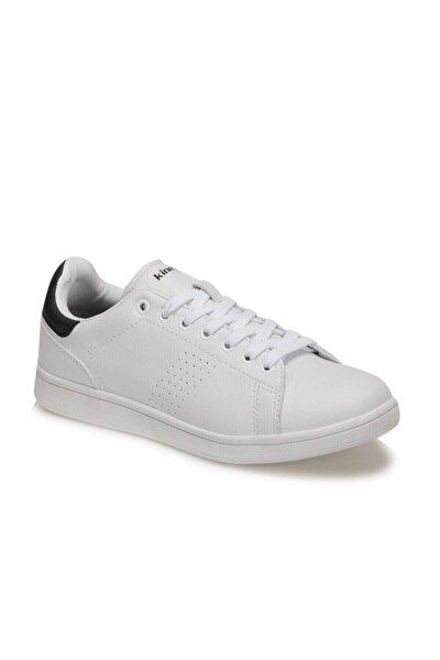 PLAIN W Beyaz Kadın Sneaker Ayakkabı 100325092