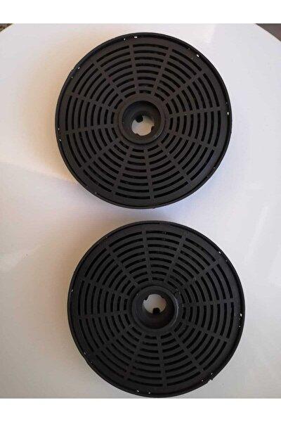 Dp6,ds6 Luxell Kumtel Çap 12,5 Cm Karbon Filtre Seti Kumtel Ds6-905 Kumtel Da6-833 Uyumlu