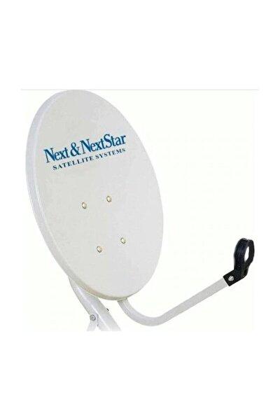 Çanak Anten Set Çanak Anten+lnb2(çiftli)+25 Metre Kablo