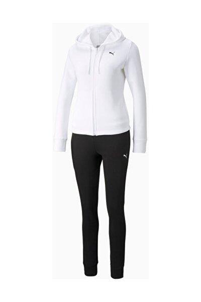 Kadın Spor Eşofman Takımı - Classic Hooded  - 58913202