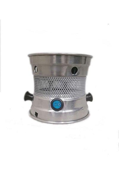 Nargile Köz Yakma & Kömür Yakma Makinesi
