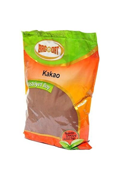 Kakao 10-12 Yağlı 1 Kg.