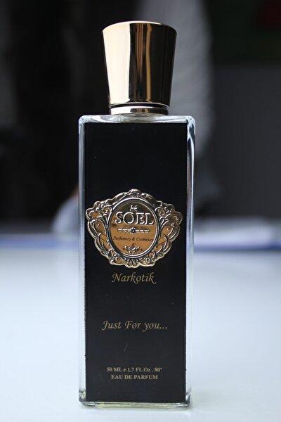 Narkotik Edp 50 Ml Erkek Parfüm