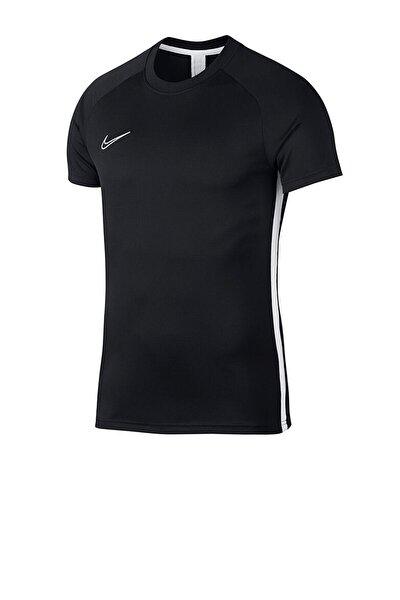 Erkek Siyah Spor T-shirt Aj9996-010