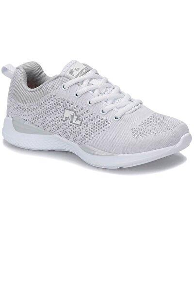 Kadın Gri  Spor Ayakkabı 100356648