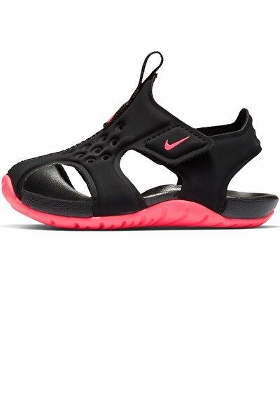 Kız Bebek Siyah Sandalet 943827-003