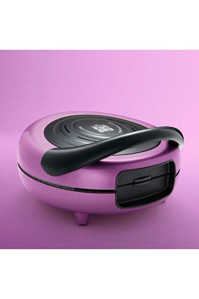 Funday Glossy Violet Waffle Makinesi