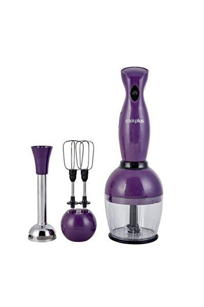 Midimix Blender Set 5501 Violet