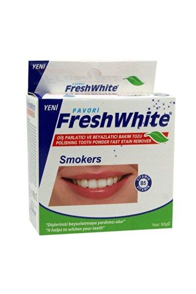 Diş Tozu Smokers 50 Gr