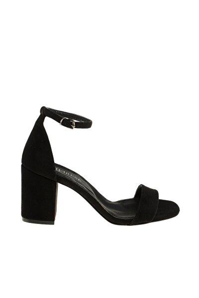 Kadın Siyah Sandalet 5021247
