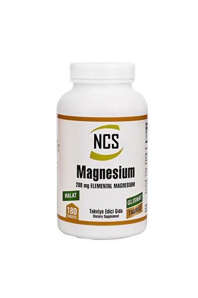 Magnesium Malat Glisinat Taurat 180 Tablet