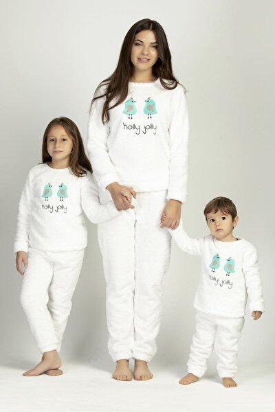 Bırd Wellsoft Pijama Takımı (Anne ve Cocuklar Ayrı Ayrı Satılır)