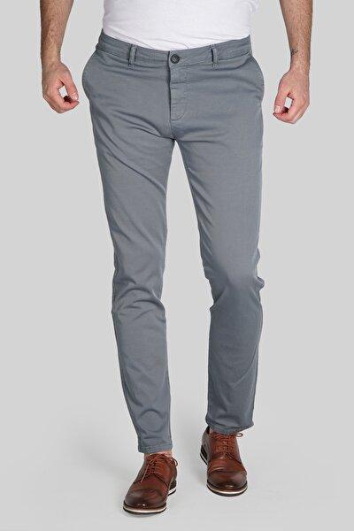 Erkek Kurşuni Dynamic Pantolon
