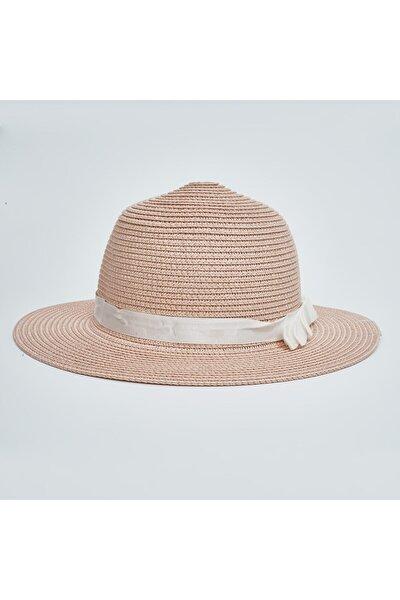 Kız Bebek Hasır Şapka 2012gb19008