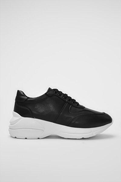 Siyah Kadın Sneaker 01AYY196290A100