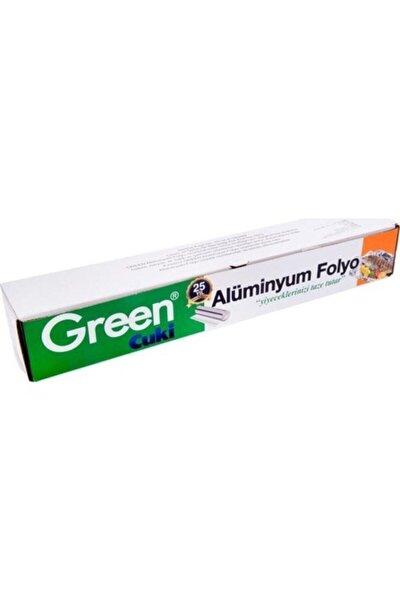 Greencuki Aliminyum Folyo 45cm 100 Metre