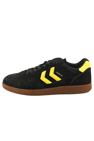 Unisex Siyah Ayakkabı