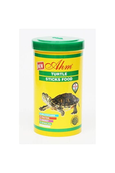 Kaplumbağa Yemi Turtle Sticks Green 1000ml