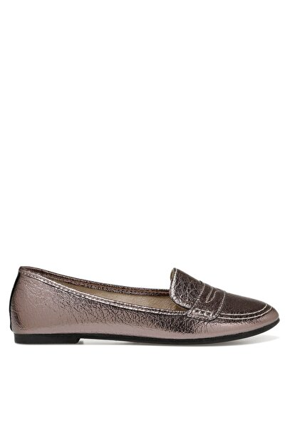 VIELLA CELIK Kadın Loafer Ayakkabı 101026028