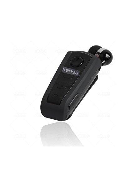 Kb-200 Makaralı Bluetooth Kulaklık Kulak Içi Bluetooth Kulaklık