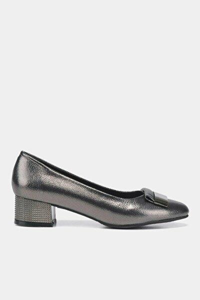 Platin Yaya Kadın Günlük Ayakkabı