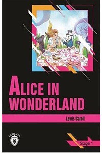 Alice In Wonderland / Stage 1 (ingilizce Hikaye)
