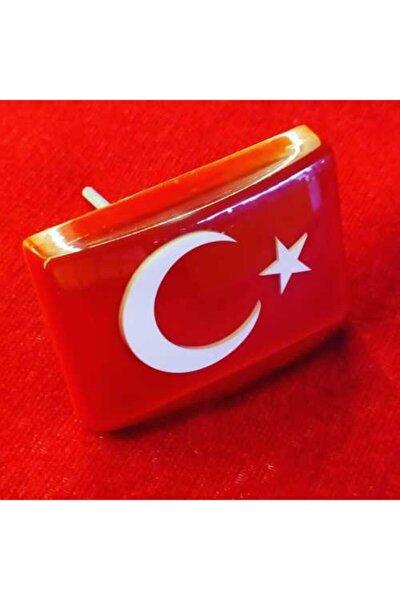 Panjur Için Türk Bayrağı