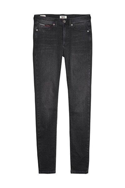 Kadın Denim Jeans Hıgh Rıse Spr Skny Tj 2008 Wstbk DW0DW07409