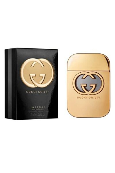 Guilty Intense Edp 75 Ml Kadın Parfüm