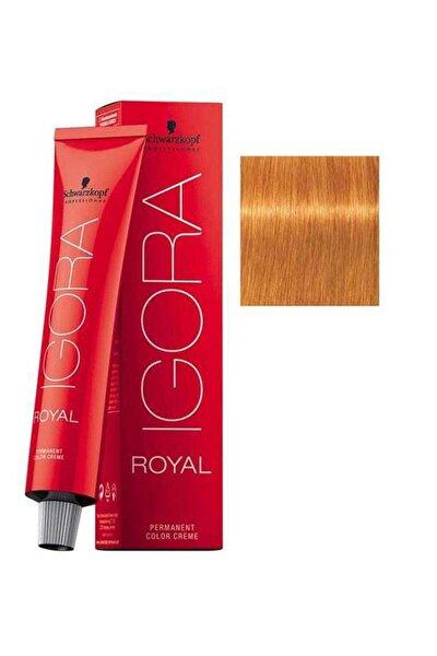 Sarı Bakır Royal 9-7 Saç Boyası 4045787207989