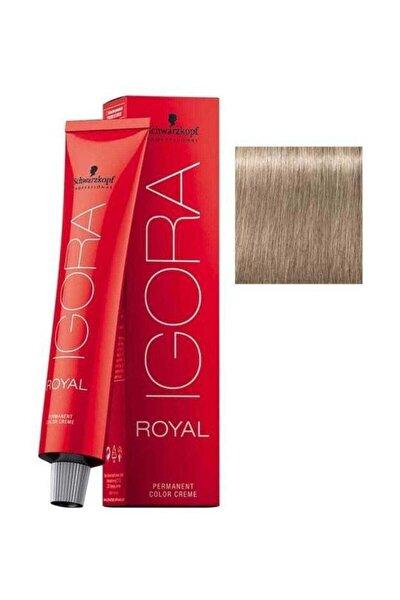 Sandre Sarı Igora Royal Saç Boyası 9-1 60 ml 4045787207903