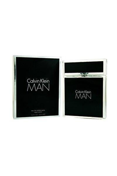 Man Edt 100 ml Erkek Parfüm 031655644851