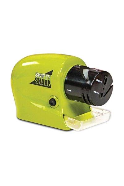 Swifty Sharp Pilli Bıçak Makas Bileme Makinesi