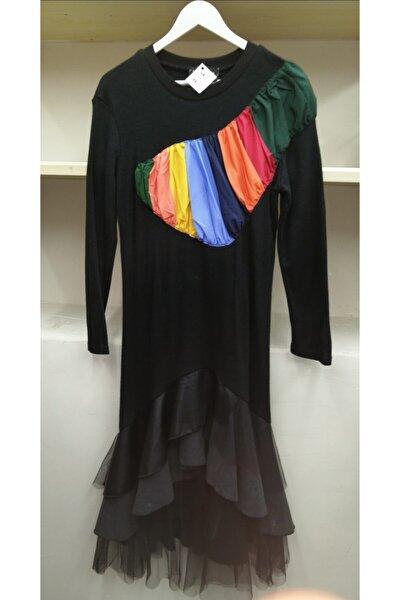 Kadın Italyan Triko Elbise
