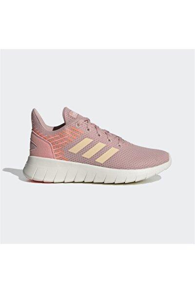 Eg3185 Asweerun Pnkspı/gloora Kadın Pembe Spor Ayakkabı