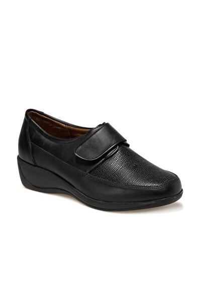 103106YZ Siyah Kadın Comfort Ayakkabı 100555553